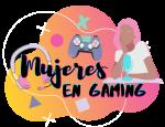 MujeresEnGaming Logo PATREON