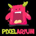 PIXELARIUM-Pixi